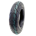 Scooter Tubeless Tire 350 10 Front Rear Motorcycle Moped Rim 10