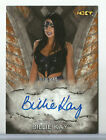 2016 Topps WWE NXT Wrestling Cards 19