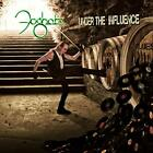 Under The Influence by Foghat ‎(CD, 2016 Foghat Records, Canada, FHR00011, New)