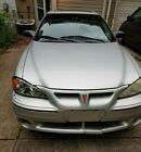 2003 Pontiac Grand Am GT below $1300 dollars