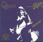Queen – Live At The Rainbow '74 (2 CD, 2014 Hollywood, Canada, D002044902, New)