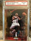LeBron James Basketball Cards, Rookie Cards Checklist and Memorabilia Guide 9