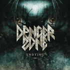 Danger Zone : Undying CD (2012) Value Guaranteed from eBay's biggest seller!