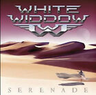 White Widdow : Serenade CD (2011) Value Guaranteed from eBay's biggest seller!