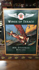 Wings of Texaco Collection Sets 1 4 and 6 Airplane Bank Diecast