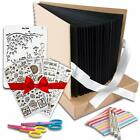 Scrapbook Photo Album DIY KitI Deal Wedding Anniversary Book Family Memory Box