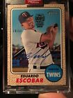 2019 Topps Archives Signature Series Active Player Edition Baseball Cards 15