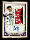 2019 Topps Definitive Collection Baseball Cards 12
