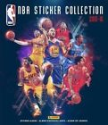 2015-16 Panini NBA Sticker Collection 8