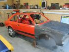 1983 Ford rs1600i shellFord escort mk3 3door shellRS1600Iproject