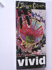 Living Colour VIVID cd 1988 NEW LONGBOX(long box) Vernon Reid.Corey Glover.color