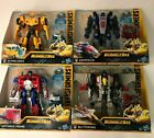 New Transformers Bumblebee The Movie Hasbro 15 Steps to Transform Age 5+