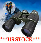 Night Vision Binoculars Powerful Long Distance Zoom Hunting Camping Carry Case