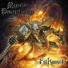 MYSTIC PROPHECY-KILLHAMMER CD NEW