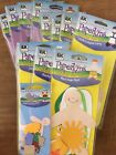Lot of EKSucess Paperkins Collectible Scrapbooking Paper Dolls 1
