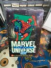 1992 Skybox Impel Marvel Universe Series 3 Box 36 Packs Factory Sealed