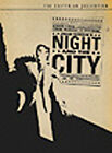 Night and the City DVD CRITERION COLLECTION RESEALED