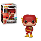 Funko POP Sheldon Cooper The Flash Big Bang Theory 2019 SDCC SHARED EXCLUSIVE