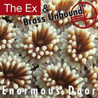 The Ex & Brass Unbound : Enormous Door CD (2013) Expertly Refurbished Product