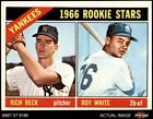 Yankee Greats: 100 Classic Baseball Cards Book Review 13
