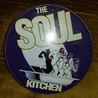 very, very rare The Soul Kitchen (Dog 'n' Roll) 1993 cd  w/metal tin