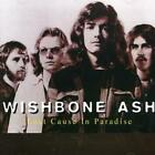 Wishbone Ash : Lost Cause in Paradise CD (2007) Expertly Refurbished Product