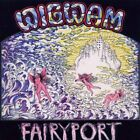 Wigwam : Fairyport CD (2010) Value Guaranteed from eBay's biggest seller!