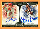 2016 Topps Tier One Baseball Cards - Product Review & Hit Gallery Added 40