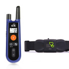 DOG CARE Training Collar Upgrated Shock w 3 Modes Beep Vibration and 100 W