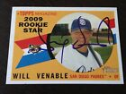 2009 Topps Heritage High Number Edition Baseball Card Product Review 7
