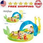 giant inflatable pool Garden pool for Baby kids summer Water toys NEW gift BEST
