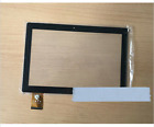 Front Touch Screen Digitizer For DigiLand DL1016 Tablet PC XMF-MID1016-MK f8