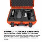 Professional Waterproof Case For DJI Mavic Pro Platinum Fly More Combo Drone
