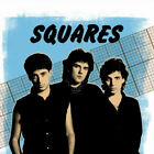 Squares Best Of The Early 80'S Demos CD 2019 Digipak