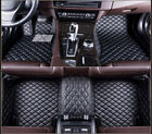 For Honda Accord Cr-v Civic Fit Crosstour City Xr-v Hr-v Ur-v Cr-z Car Floor Mat