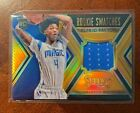 Andrew Wiggins Breaks Down the 2014-15 Panini Prizm Basketball Prizm Parallels 22