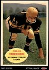 1960 Topps Football Cards 9