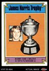 Bobby Orr Cards, Rookie Cards and Autographed Memorabilia Guide 9
