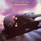 Deep Purple Deepest Purple: The Very Best Of Deep Purple (VG+) C