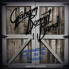 MEANWHILE  BACK IN THE GARAGE - GRAHAM BONNET BAND [CD]