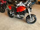 2004-2007 06 07 DUCATI MONSTER 800 S2R COMPLETE ENGINE MOTOR RUNNING NICE VIDEO