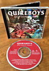 QUIREBOYS - BITTER SWEET & TWISTED RARE ORIGINAL 1992 ISSUE CD