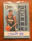 Paul George 2010-11 Totally Certified Jersey RC #173 241 599 On Card Auto Rookie