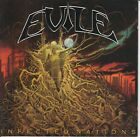 EVILE Infected Nations (CD 2010) 2-DISC Heavy Metal Made in USA