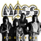 MASS - Fighter 2019 Limited Edition CD unreleased tracks Stryper