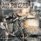 JAG PANZER Thane To The Throne (CD 2000) 17 Songs Made in USA Heavy Metal