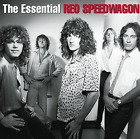 Reo Speedwagon-The Essential Reo Speedwagon CD NEW