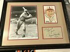 Rogers Hornsby Cards, Rookie Card and Autographed Memorabilia Guide 32