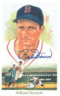 Bobby Doerr Cards, Rookie Card and Autographed Memorabilia Guide 34
