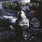 CHRIS CAFFERY House of Insanity (CD 2009) Heavy Metal Made in USA 13 Songs